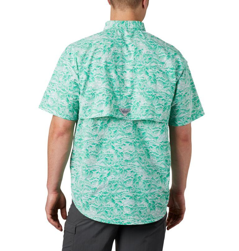 Men's PFG Super Bahama™ Short Sleeve Shirt Men's PFG Super Bahama™ Short Sleeve Shirt, back