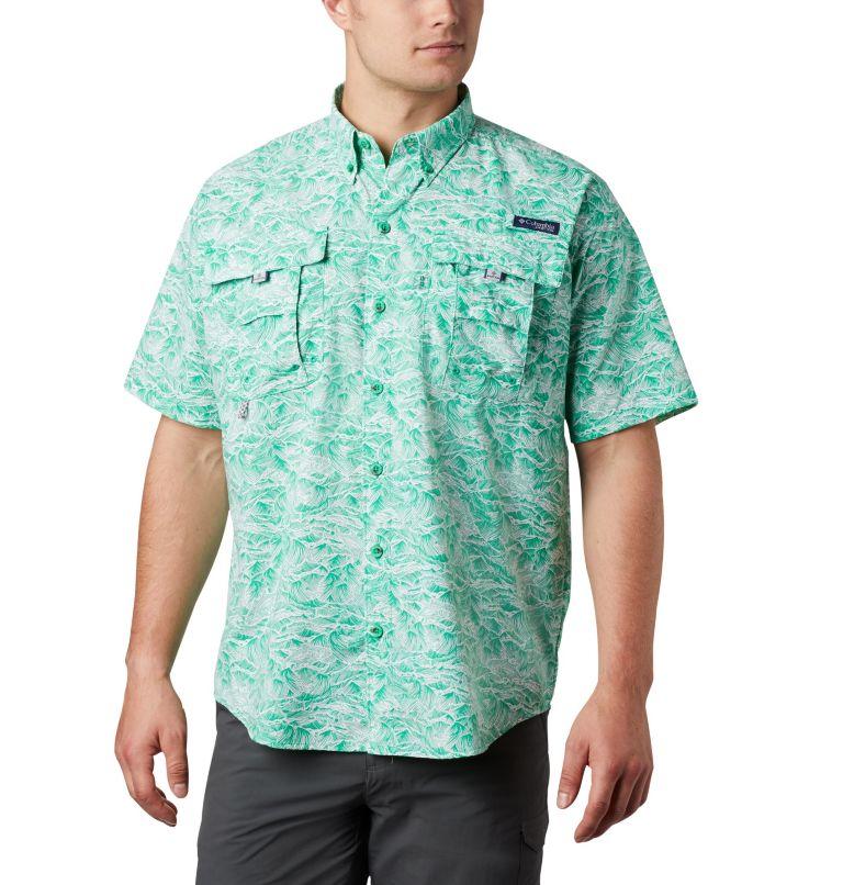 Men's PFG Super Bahama™ Short Sleeve Shirt Men's PFG Super Bahama™ Short Sleeve Shirt, front