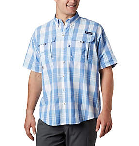 Men's PFG Super Bahama™ Short Sleeve Shirt