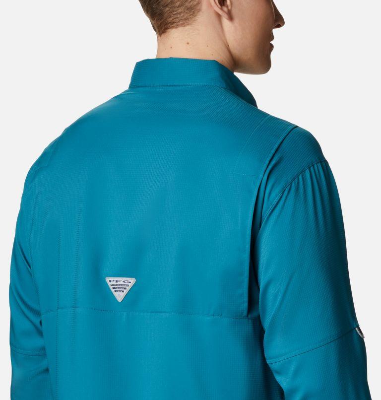 Tamiami™ II LS Shirt   340   S Men's PFG Tamiami™ II Long Sleeve Shirt, Aegean Blue, a3
