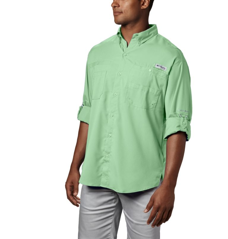 Men's PFG Tamiami™ II Long Sleeve Shirt Men's PFG Tamiami™ II Long Sleeve Shirt, a1