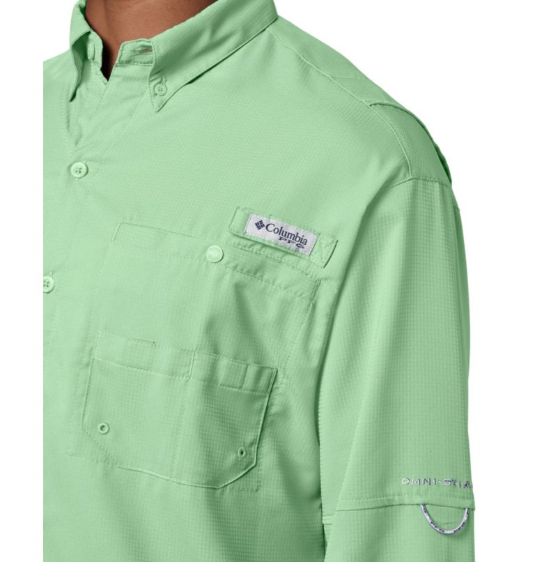 Tamiami™ II LS Shirt | 372 | S Men's PFG Tamiami™ II Long Sleeve Shirt, Key West, a2