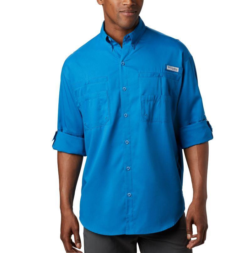 Men's PFG Tamiami™ II Long Sleeve Shirt Men's PFG Tamiami™ II Long Sleeve Shirt, a3