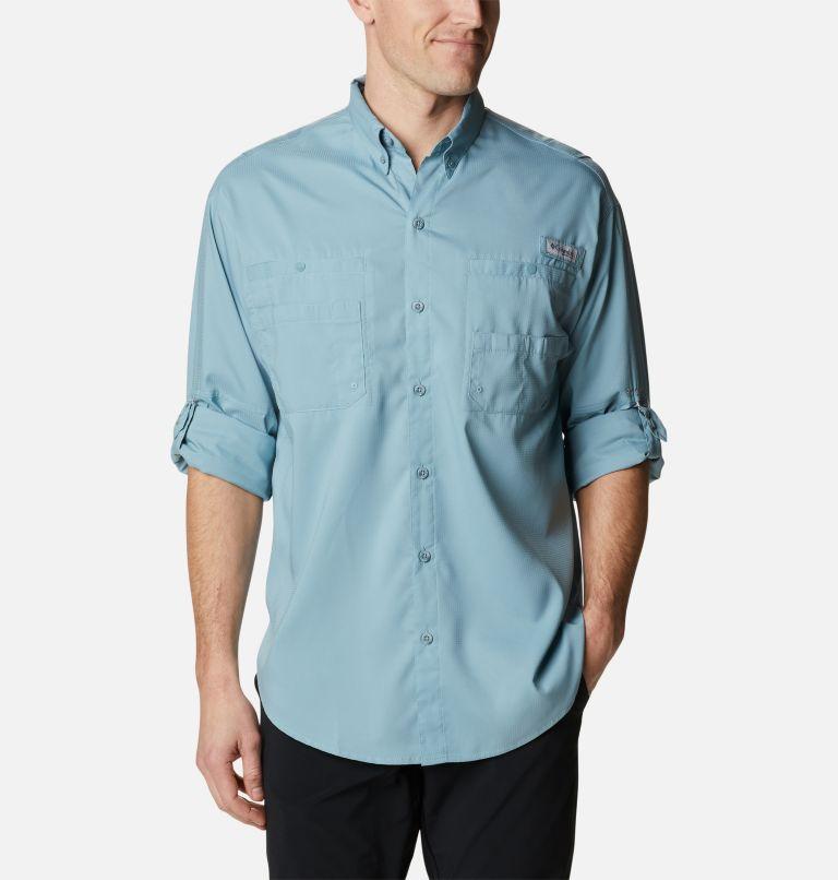 Men's PFG Tamiami™ II Long Sleeve Shirt Men's PFG Tamiami™ II Long Sleeve Shirt, a4