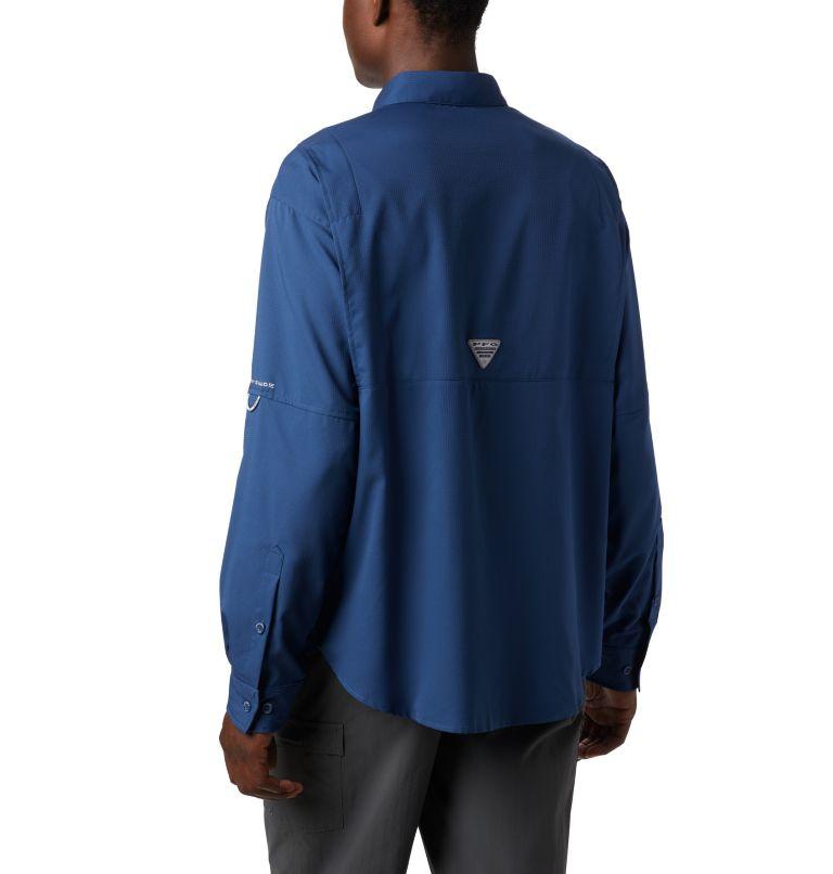 Men's PFG Tamiami™ II Long Sleeve Shirt Men's PFG Tamiami™ II Long Sleeve Shirt, back
