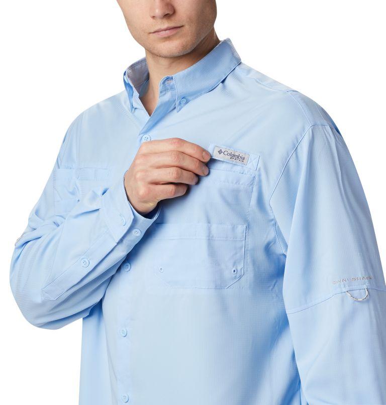 Tamiami™ II LS Shirt   486   M Men's PFG Tamiami™ II Long Sleeve Shirt, Sail, a1