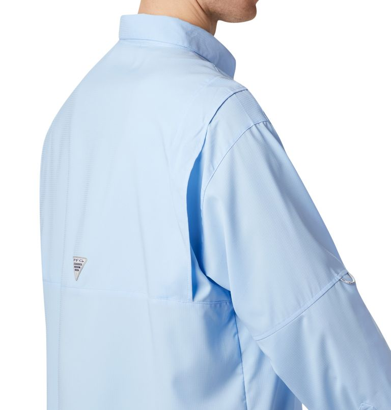 Tamiami™ II LS Shirt | 486 | S Men's PFG Tamiami™ II Long Sleeve Shirt, Sail, a2