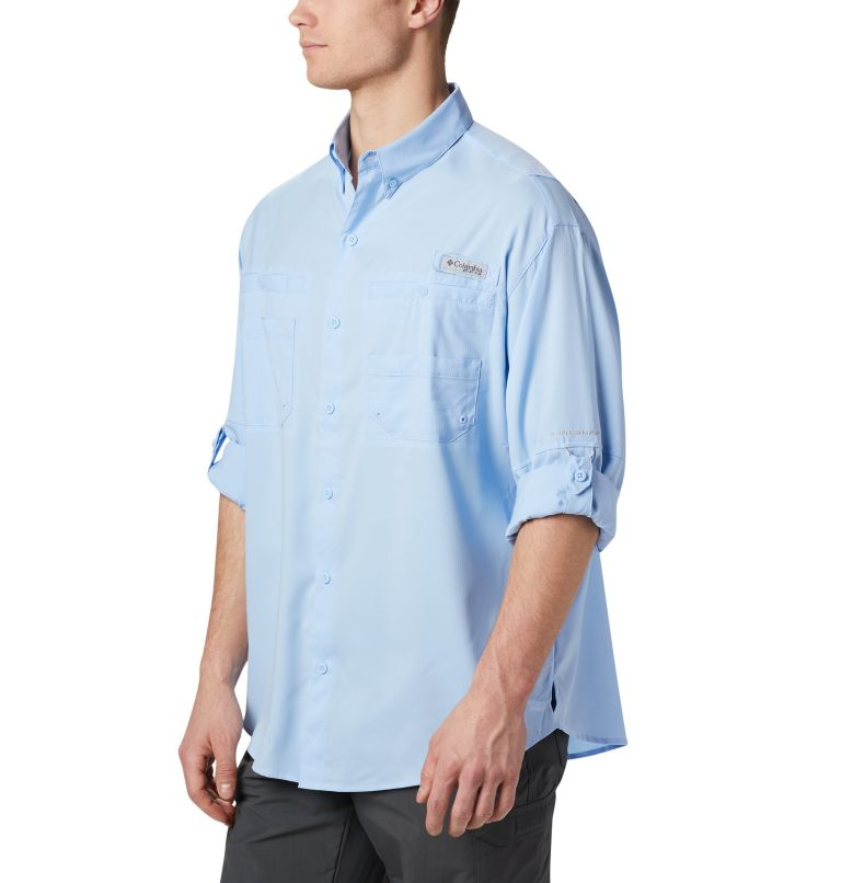 Tamiami™ II LS Shirt | 486 | S Men's PFG Tamiami™ II Long Sleeve Shirt, Sail, a3
