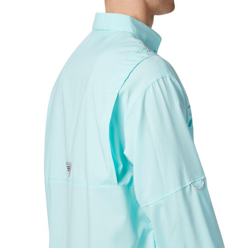 Tamiami™ II LS Shirt   499   XXL Men's PFG Tamiami™ II Long Sleeve Shirt, Gulf Stream, a1