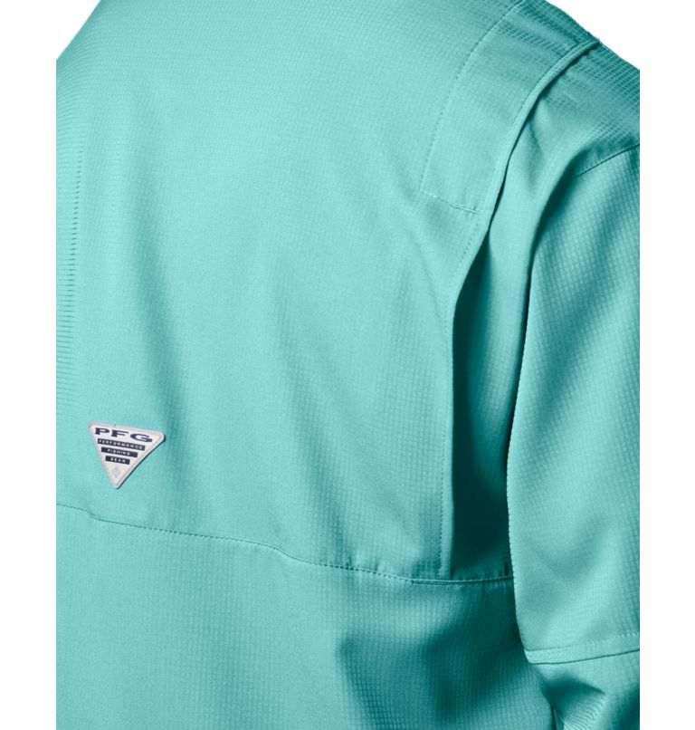 Tamiami™ II LS Shirt | 499 | M Men's PFG Tamiami™ II Long Sleeve Shirt, Gulf Stream, a3