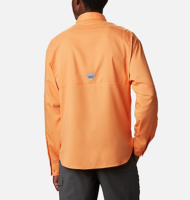 Men's PFG Tamiami™ II Long Sleeve Shirt Tamiami™ II LS Shirt   479   L, Koi, back
