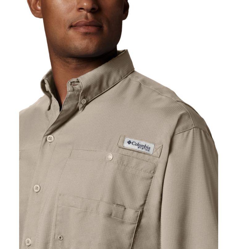 Tamiami™ II SS Shirt | 160 | XXL Men's PFG Tamiami™ II Short Sleeve Shirt, Fossil, a1