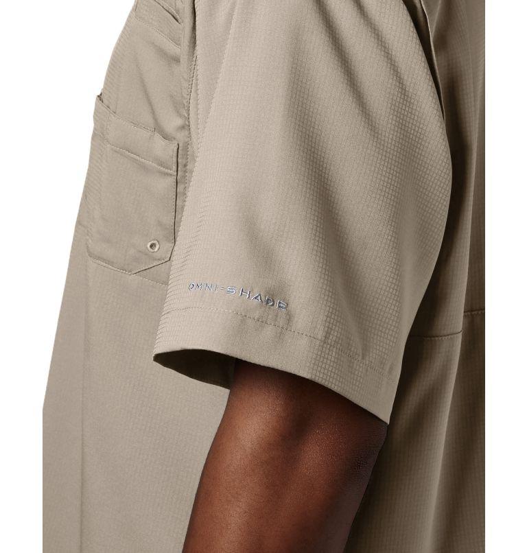 Tamiami™ II SS Shirt | 160 | XXL Men's PFG Tamiami™ II Short Sleeve Shirt, Fossil, a2