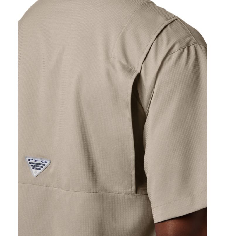 Tamiami™ II SS Shirt | 160 | XXL Men's PFG Tamiami™ II Short Sleeve Shirt, Fossil, a3