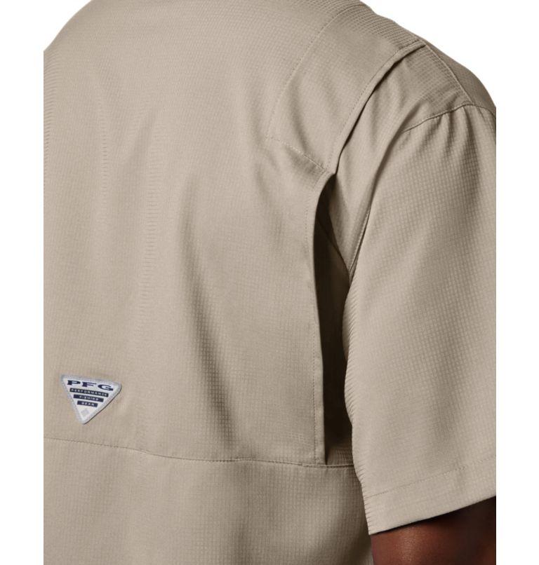 Tamiami™ II SS Shirt | 160 | M Men's PFG Tamiami™ II Short Sleeve Shirt, Fossil, a3