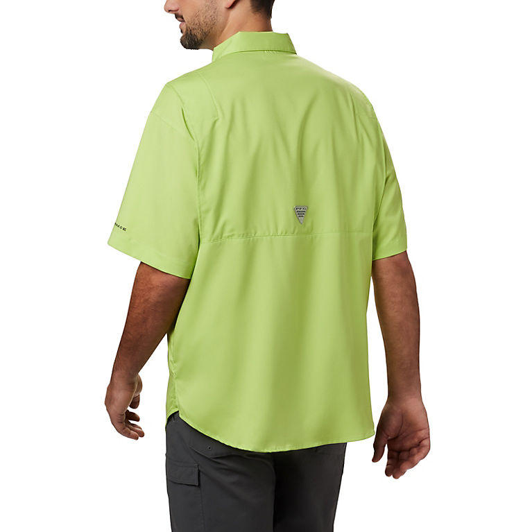 5a633caca Men's PFG Tamiami™ II Short Sleeve Shirt