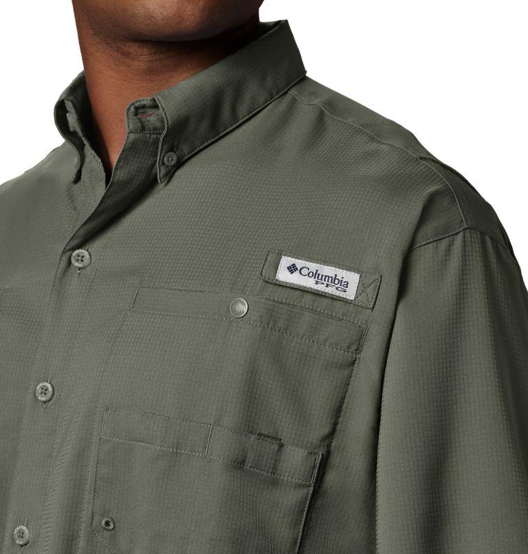 Tamiami™ II SS Shirt | 316 | XS Men's PFG Tamiami™ II Short Sleeve Shirt, Cypress, a1