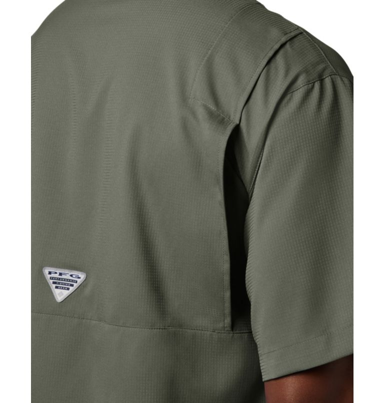 Tamiami™ II SS Shirt | 316 | M Men's PFG Tamiami™ II Short Sleeve Shirt, Cypress, a5