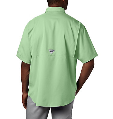 Men's PFG Tamiami™ II Short Sleeve Shirt Tamiami™ II SS Shirt | 479 | L, Key West, back