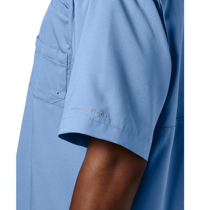 Tamiami™ II SS Shirt   486   M Men's PFG Tamiami™ II Short Sleeve Shirt, Sail, a2