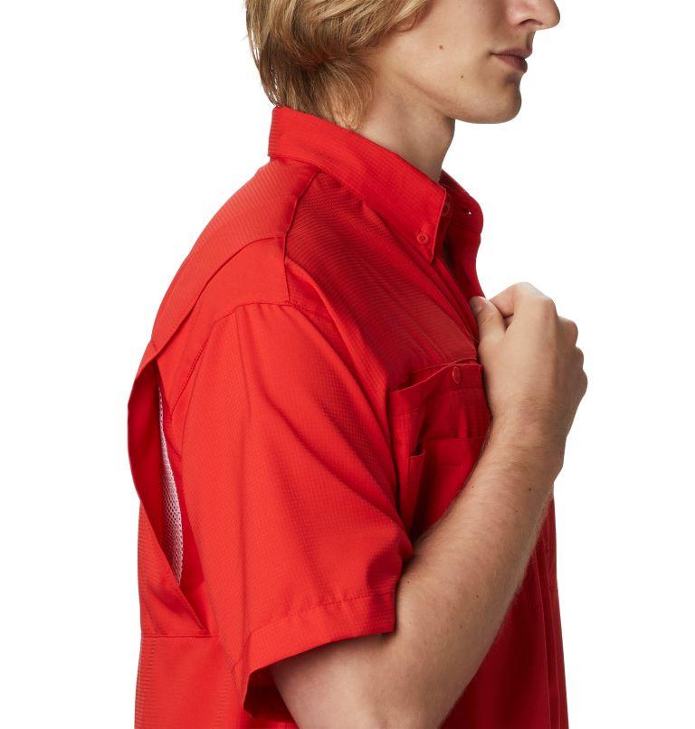 Tamiami™ II SS Shirt | 696 | S Men's PFG Tamiami™ II Short Sleeve Shirt, Red Spark, a1