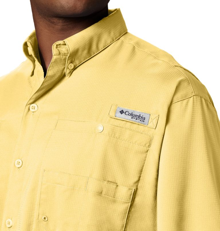 Tamiami™ II SS Shirt | 707 | XXL Men's PFG Tamiami™ II Short Sleeve Shirt, Sunlit, a1