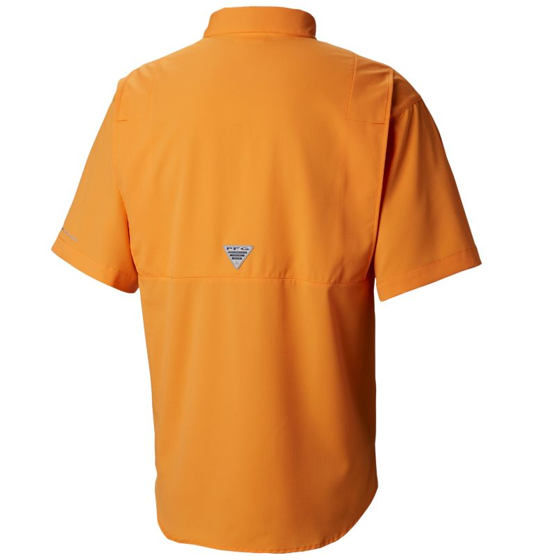 Tamiami™ II SS Shirt | 816 | S Men's PFG Tamiami™ II Short Sleeve Shirt, Koi, back