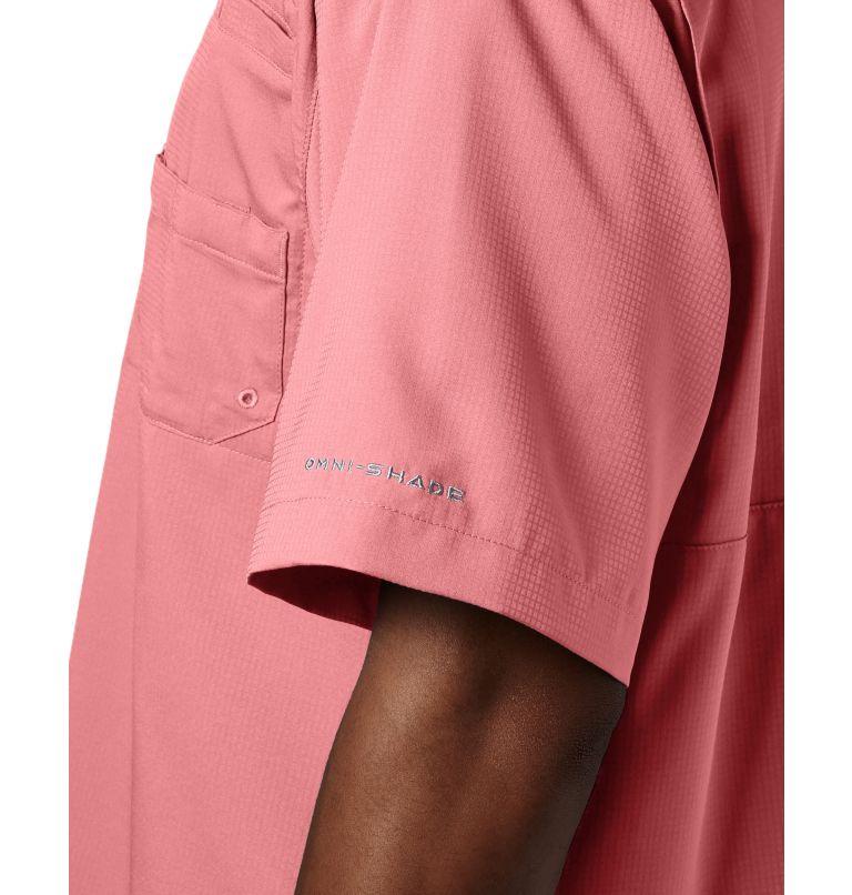 Tamiami™ II SS Shirt | 818 | XL Men's PFG Tamiami™ II Short Sleeve Shirt, Sorbet, a2