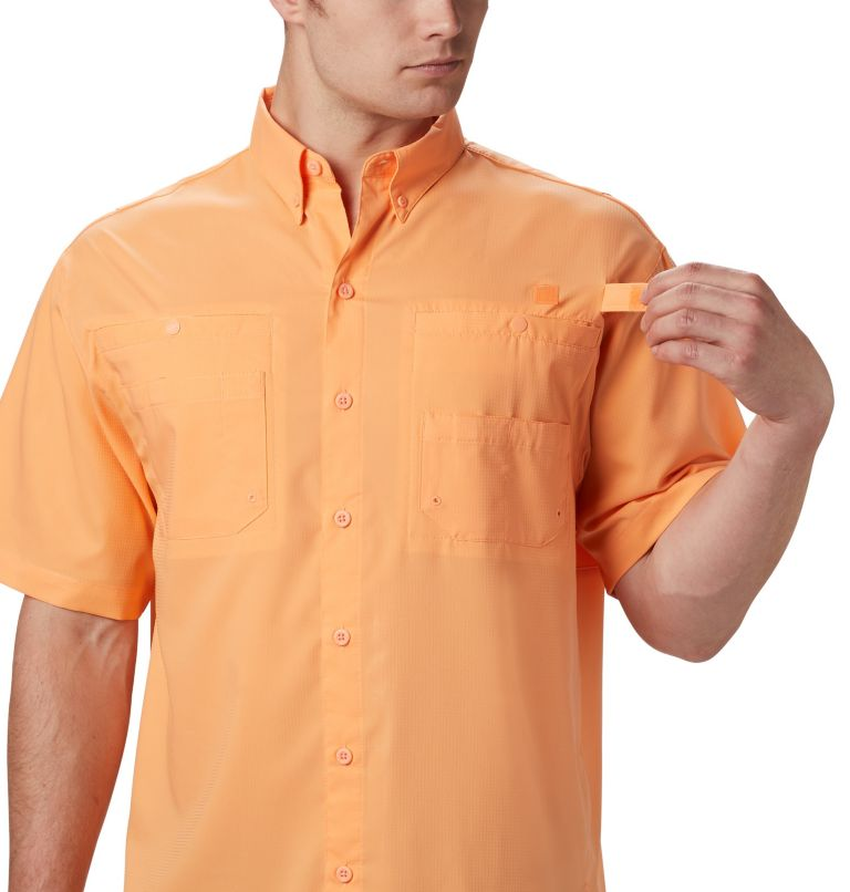 Men's PFG Tamiami™ II Short Sleeve Shirt Men's PFG Tamiami™ II Short Sleeve Shirt, a1