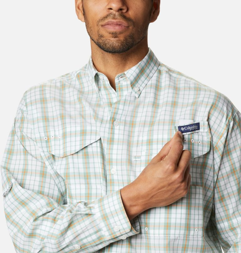 Men's PFG Super Bonehead Classic™ Long Sleeve Shirt Men's PFG Super Bonehead Classic™ Long Sleeve Shirt, a2