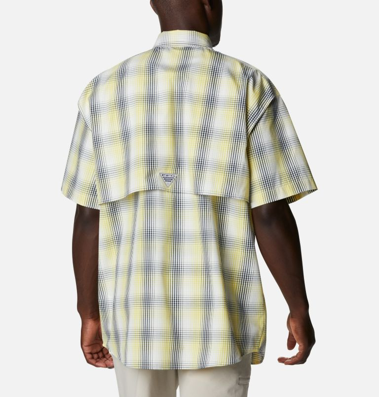 Men's PFG Super Bonehead Classic™ Short Sleeve Shirt Men's PFG Super Bonehead Classic™ Short Sleeve Shirt, back