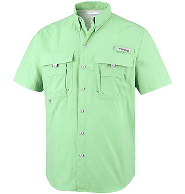 Camicia a manica corta PFG Bahama™ II da uomo , front
