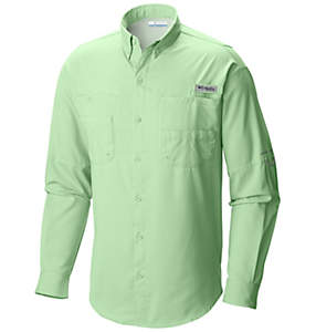 Men's PFG Tamiami™ II Long Sleeve Shirt - Slim Fit