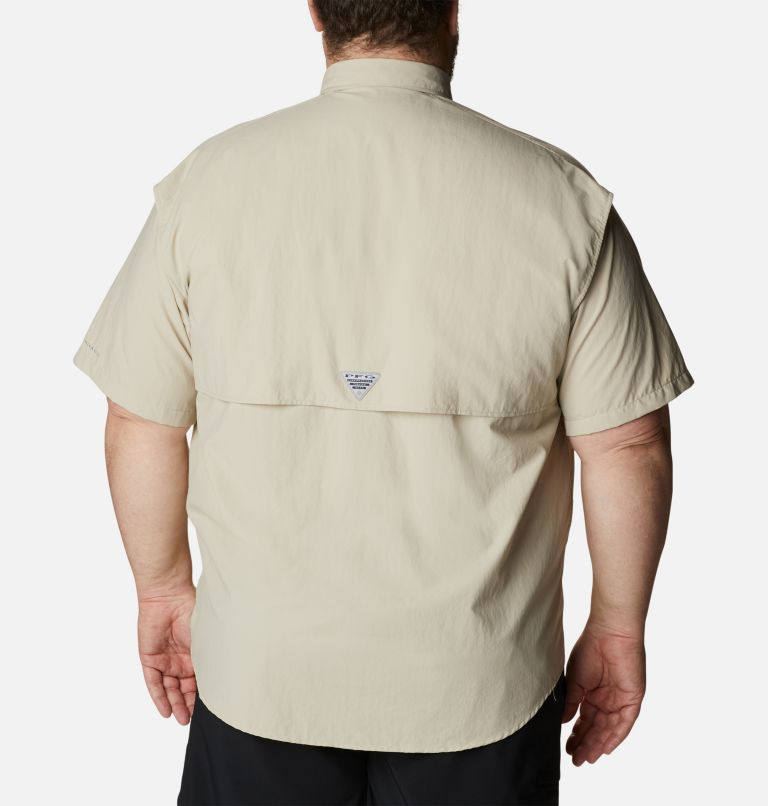Men's PFG Bahama™ II Short Sleeve Shirt - Big Men's PFG Bahama™ II Short Sleeve Shirt - Big, back