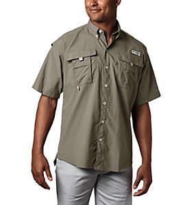 Men's PFG Bahama™ II Short Sleeve Shirt - Big