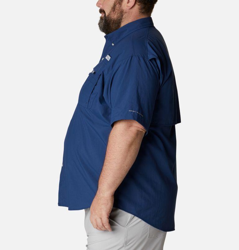 Bahama™ II S/S Shirt   469   2X Men's PFG Bahama™ II Short Sleeve Shirt - Big, Carbon, a1