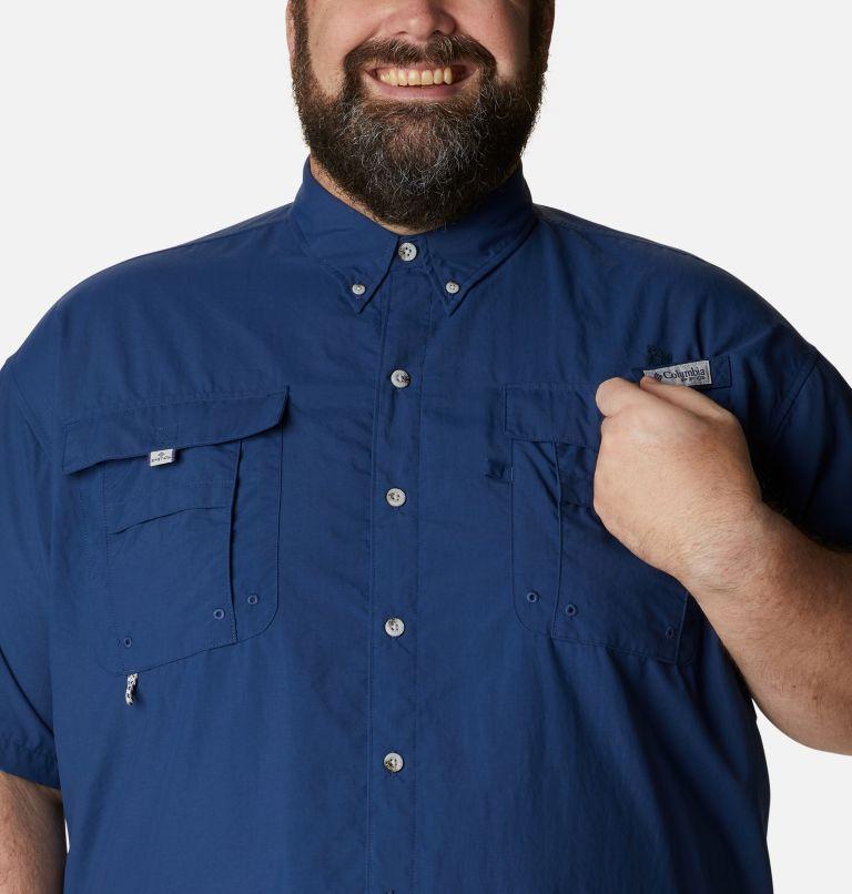 Bahama™ II S/S Shirt   469   2X Men's PFG Bahama™ II Short Sleeve Shirt - Big, Carbon, a2