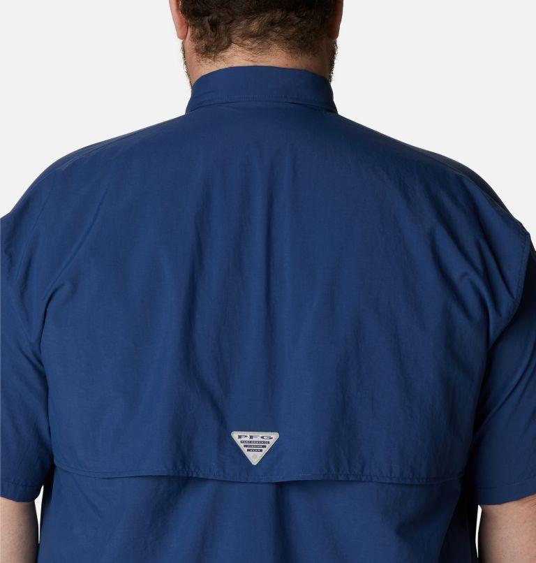Bahama™ II S/S Shirt   469   2X Men's PFG Bahama™ II Short Sleeve Shirt - Big, Carbon, a3