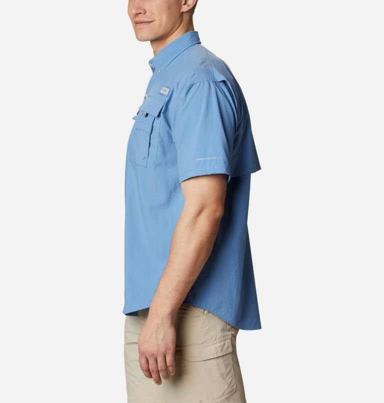Bahama™ II S/S Shirt | 480 | 6X Men's PFG Bahama™ II Short Sleeve Shirt - Big, Skyler, a1