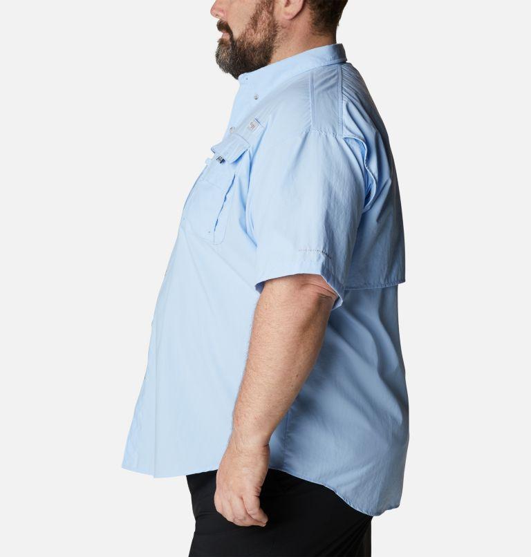 Bahama™ II S/S Shirt | 486 | 5X Men's PFG Bahama™ II Short Sleeve Shirt - Big, Sail, a1