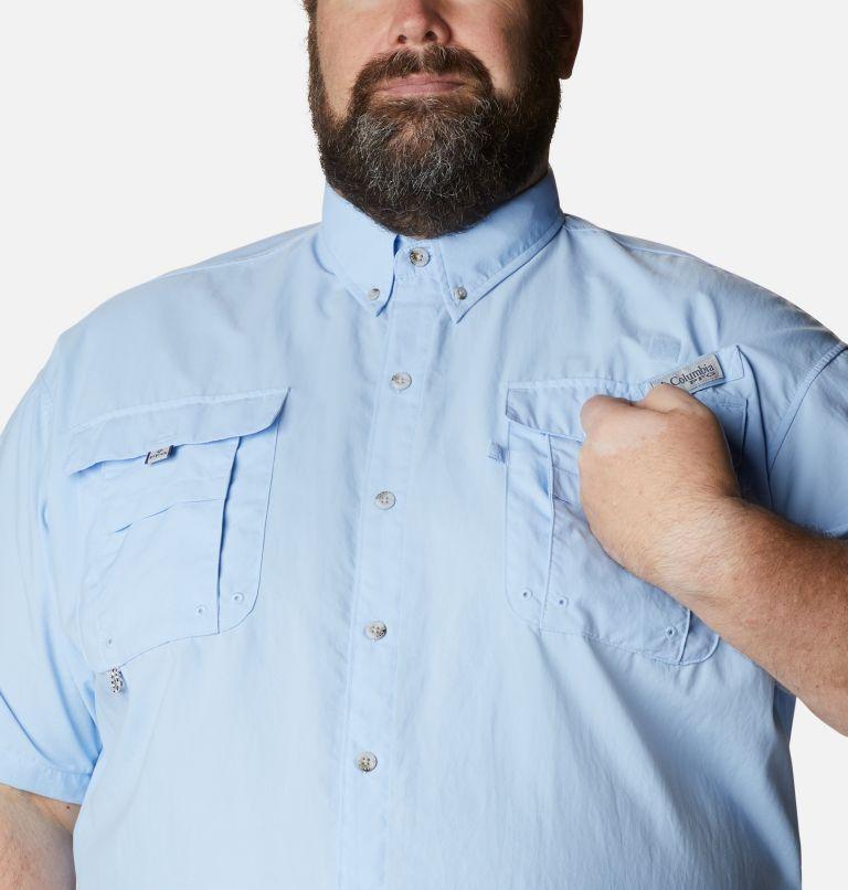 Bahama™ II S/S Shirt | 486 | 5X Men's PFG Bahama™ II Short Sleeve Shirt - Big, Sail, a2