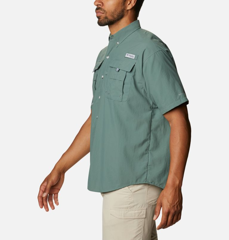 Men's PFG Bahama™ II Short Sleeve Shirt - Big Men's PFG Bahama™ II Short Sleeve Shirt - Big, a1
