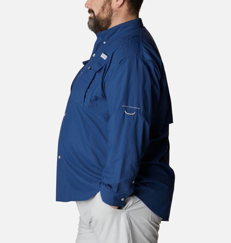 Men's PFG Bahama™ II Long Sleeve Shirt - Big Men's PFG Bahama™ II Long Sleeve Shirt - Big, a1