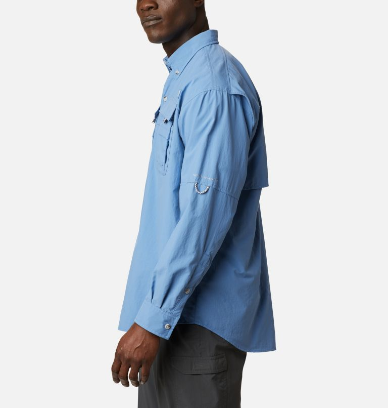 Bahama™ II L/S Shirt | 480 | 4X Men's PFG Bahama™ II Long Sleeve Shirt - Big, Skyler, a1
