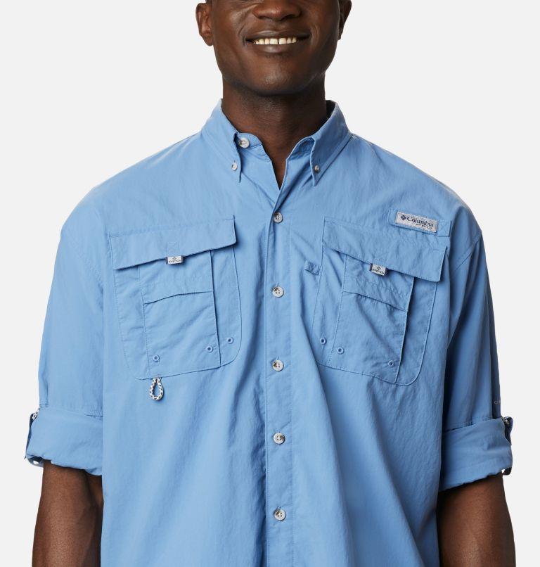 Bahama™ II L/S Shirt | 480 | 4X Men's PFG Bahama™ II Long Sleeve Shirt - Big, Skyler, a2