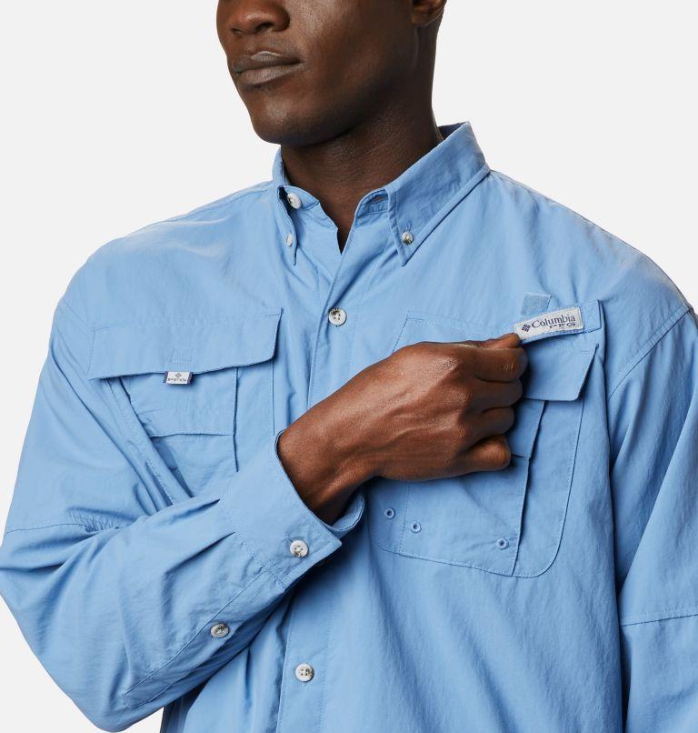 Bahama™ II L/S Shirt | 480 | 4X Men's PFG Bahama™ II Long Sleeve Shirt - Big, Skyler, a4
