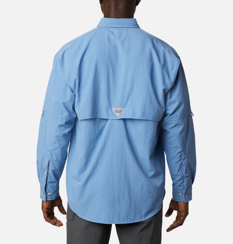Bahama™ II L/S Shirt | 480 | 4X Men's PFG Bahama™ II Long Sleeve Shirt - Big, Skyler, back