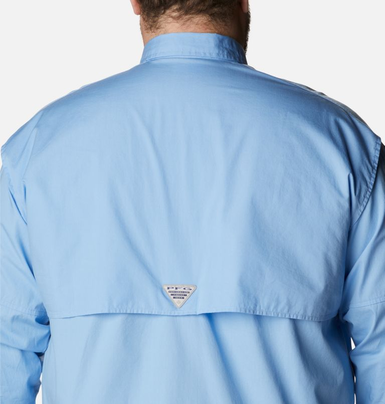 Men's PFG Bonehead™ Long Sleeve Shirt - Big Men's PFG Bonehead™ Long Sleeve Shirt - Big, a3