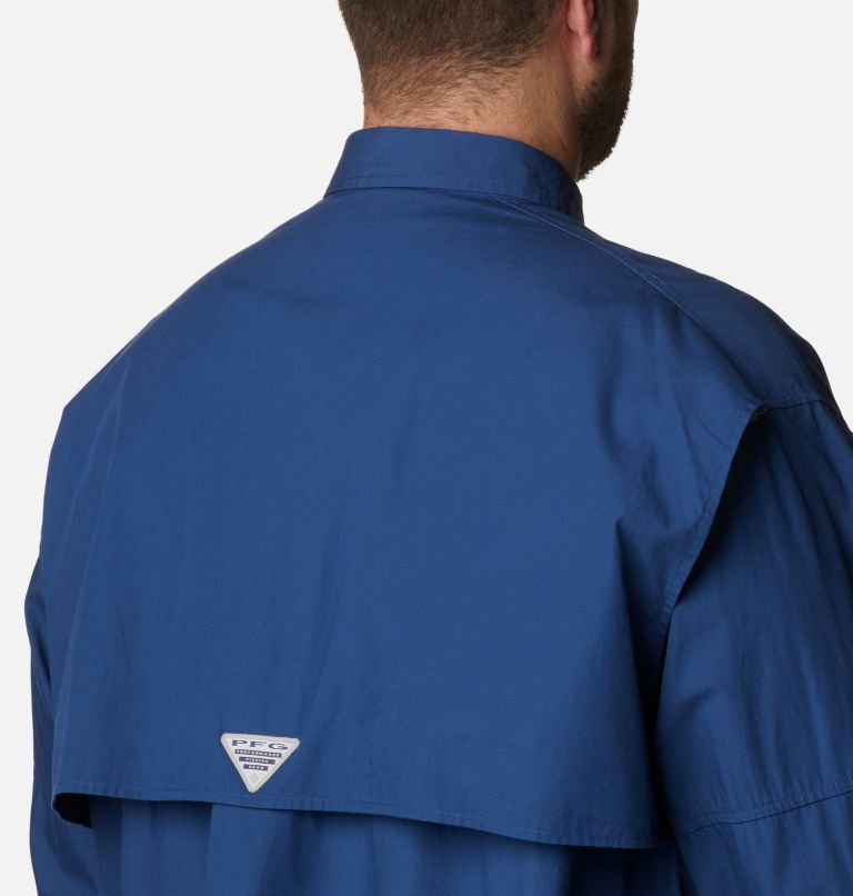 Men's PFG Bonehead™ Long Sleeve Shirt - Big Men's PFG Bonehead™ Long Sleeve Shirt - Big, a3
