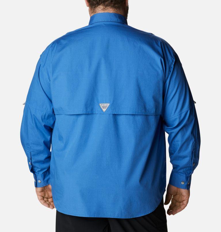 Men's PFG Bonehead™ Long Sleeve Shirt - Big Men's PFG Bonehead™ Long Sleeve Shirt - Big, back